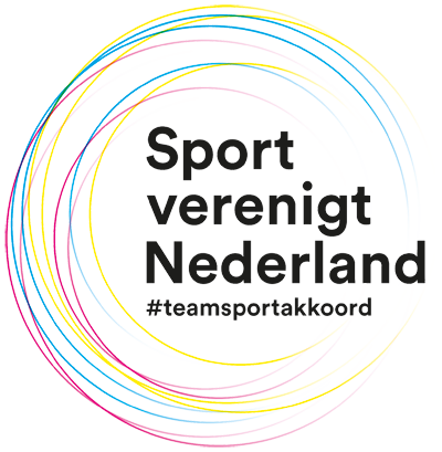 Sport verenigt Nederland #teamsportakkoord