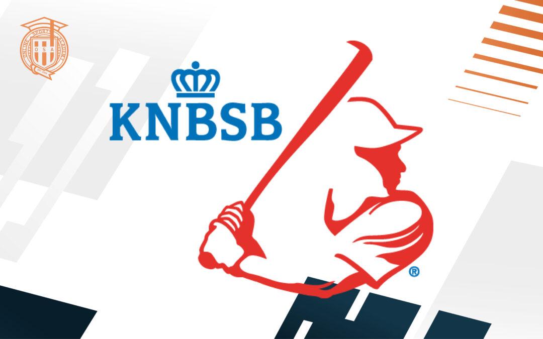 Samenwerking KNBSB